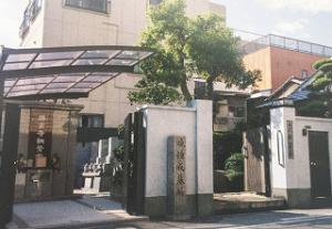 黄檗宗勝樂寺